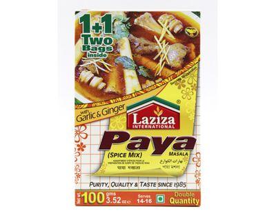 Laziza - Paya Spice Mix - 100g