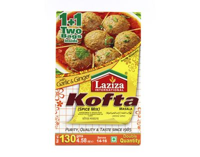 Laziza - Kofta Spice Mix for Meatballs - 130g