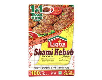 Laziza - Shami Kebab Spice Mix- 100g