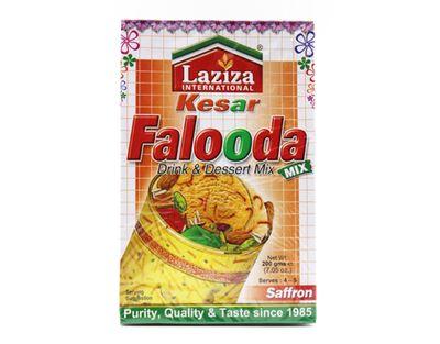 Laziza - Falooda Mix Saffron - 200g