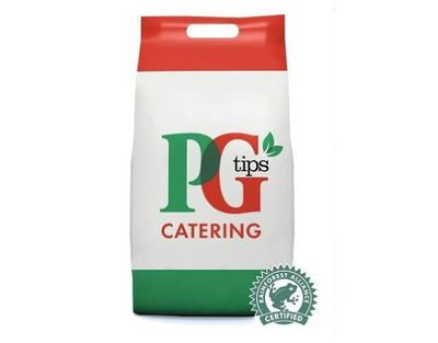 PG Tips - Black Tea (loose) - 1.5kg