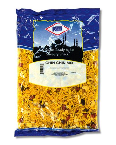 KCB Chin Chin Mix - 450 Grams