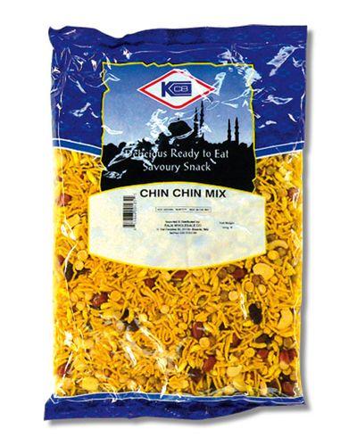 KCB Chin Chin Mix - 450 Grams