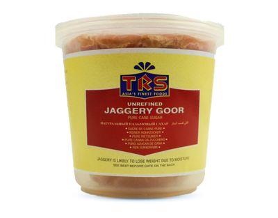 TRS - Jaggery Goor (Cane Sugar) - 475g