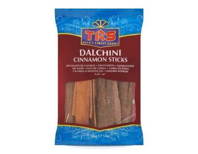 TRS - Dalchini Cinnamon Sticks - 50g