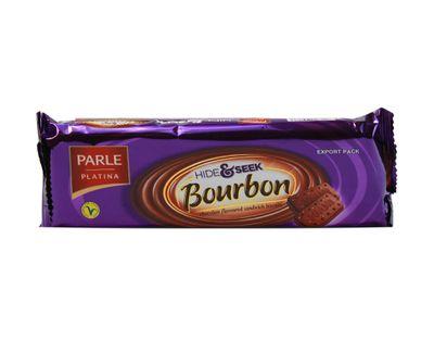 Parle - Hide & Seek Bourbon Cookies