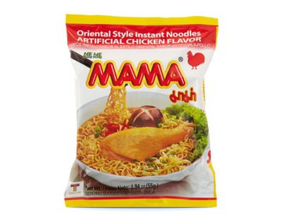 MAMA - Noodles Chicken - 55g