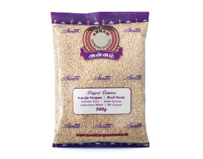 Annam - Lapsi Coarse Wheat - 500g