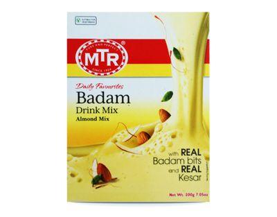 MTR - Badam Drink Mix - 200g