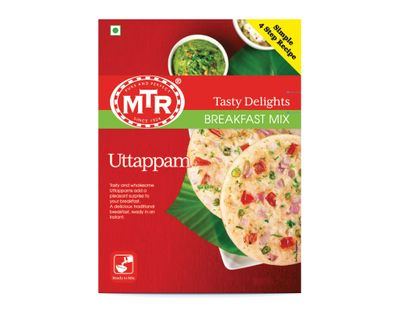 MTR - Uttappam ready-mix for Pancakes - 500g