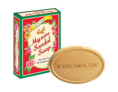 Mysore - Sandalwood Soap - 75g