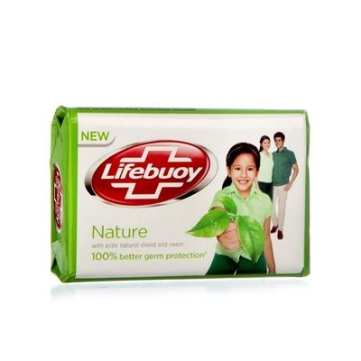 Lifebuoy Soap Green