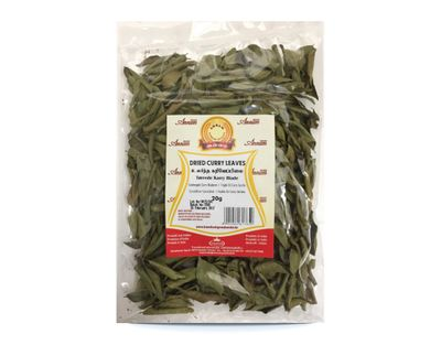 Annam - Dried Curry Leaves - 20g