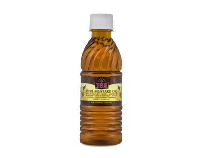 TRS Mustard Oil - 250mL