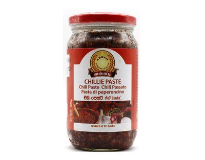 Annam - Chilli Paste - 325g