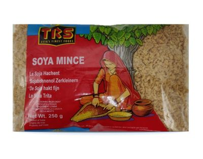 TRS - Soy Mince (Soy Pieces) - 250g