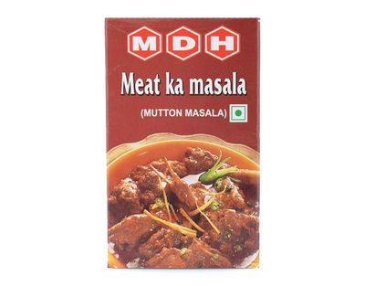 MDH - Meat ka Masala Mutton Masala Spice Mix - 100g
