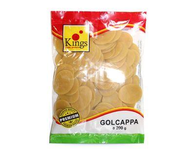 Kings - Golgappa (Pani Puri) - 200g