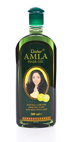 Dabur Amla Hair Oil - 200 ml