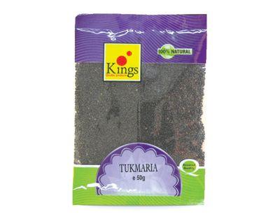 Kings - Tukmaria (Basil Seeds) - 50g