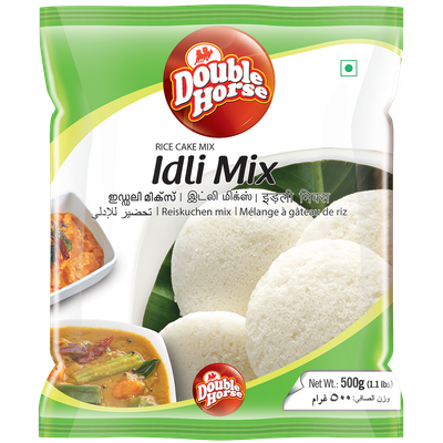 Double Horse Idli Mix - 1 KG
