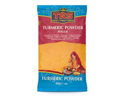 TRS - Turmeric Powder (Haldi) - 400g