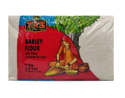TRS - Barley Flour (Jav Flour) - 1kg
