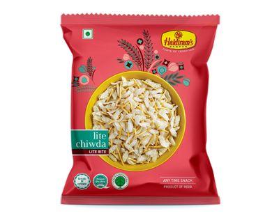 Haldiram - Lite Chiwda - 180g