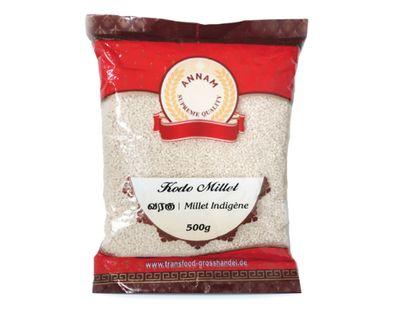 Annam - Kodo Millet Millet Grain (Varagu) - 500g