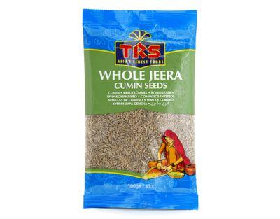 TRS - Cumin Seeds (whole Jeera) - 100g