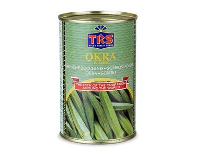 TRS - Okra (Bhindi) - 400g