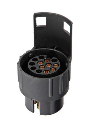 Lampa Adapterstecker für Anhänger für 7/13-polig 12V