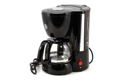 All Ride Kaffeemaschine für 6 Tassen 12V/170W