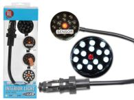 All Ride LED Leselampe mit Sensor 12V 001