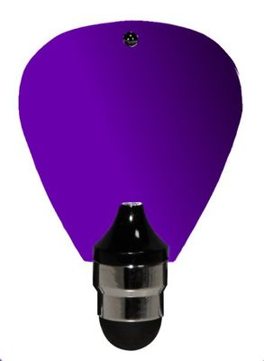 APP WRITER Design Stylus, Purple