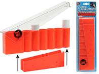 All Ride Digital Tacho-Organizer orange 001