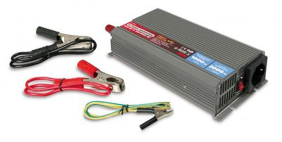 Lampa Power Inverter 1000 Watt 24V > 220-240V