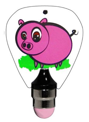 APP WRITER Design Stylus, Piggy Pink