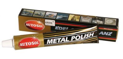 AUTOSOL Metall Politur 75 ml
