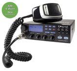 MIDLAND Alan 48 Plus Multi B, CB Funkgerät, 4 Watt AM 001