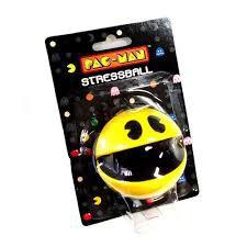 Pac-Man Stressballs CDU