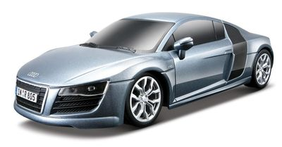 KMS - Maisto Radio Control Audi R8 1:24