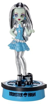 KMS - Mattel Monster High Apptivity Frankie Stein
