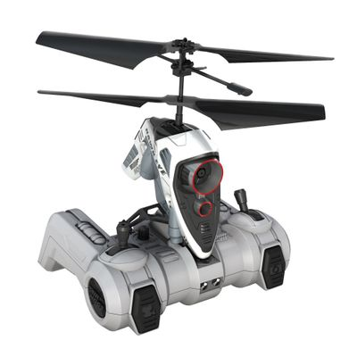 KMS - Air Hogs Hawk Eye Helikopter