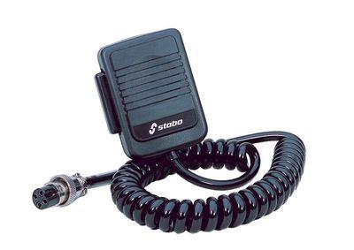 Stabo Ersatzmikrofon mit Elektret-Kapsel