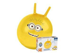 Minions Hüpfball in Box 50 cm