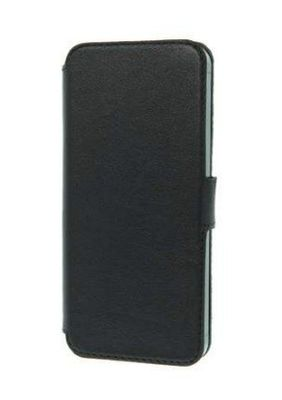 Valenta Handytasche Booklet Slim Classic Black iPhone 5