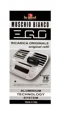 EGO Nachfüllpack für Lufterfrischer weißer Moschus