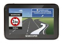 Snooper Truckmate LKW- Navigationssystem S2700 PRO 001