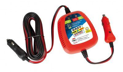 Lampa Auto Starthilfekabel und Batterielader 12 Volt